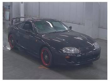 1993 Toyota Supra RZ (JZA80)