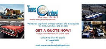 Trans Global Car Shipping