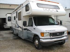 2005 Fleetwood Tioga - RV Rental
