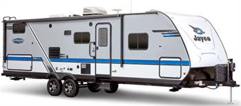 Dyess AFB Outdoor Recreation, Camper Rentals