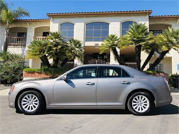 2014 Chrysler 300 Series ONE OWNER