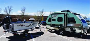 Peterson AFB Outdoor Recreation Center - RV Rental