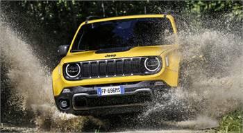 New Jeep - PCS Vehicle Assist | Cherry Point, NC