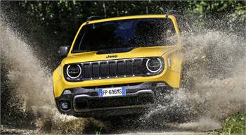New Jeep - PCS Vehicle Assist   Cherry Point, NC