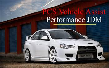 PCS Vehicle Assist | Performance Vehicles (Yokosuka)