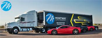 Montway Auto Transport Military Car Shipping