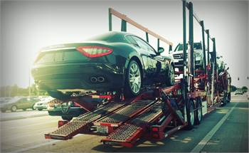 CSC Military Car Shipping