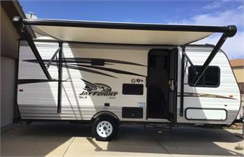 2018 Jayco Jay Flight SLX 174BH - RV Rental