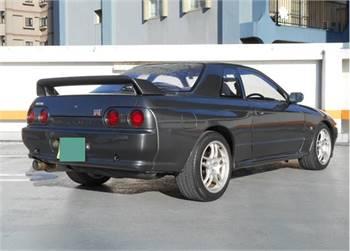 1990 Skyline GTR BNR32