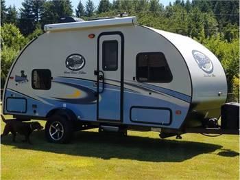 Kirtland Outdoor Recreation, Camper Rentals