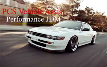 PCS Vehicle Assist | Performance Vehicles (Iwakuni)