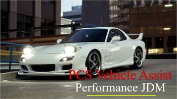 PCS Vehicle Assist | Performance Vehicles (Yokota)