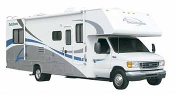 Elmendorf - Richardson, RVs & Camper Rentals