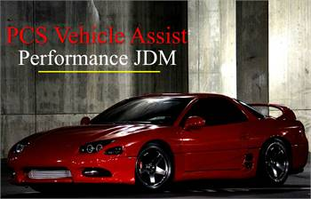 PCS Vehicle Assist | Performance Vehicles (Misawa)