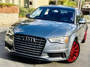2015 Audi A3 Turbo For Sale VIDEO AVAILABLE!!