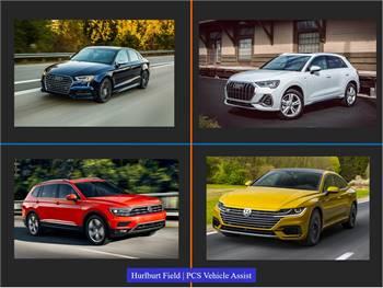 Audi - Volkswagen - PCS Vehicle Assist | Hurlburt Field, FL