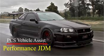 PCS Vehicle Assist | Performance Vehicles (Zama)
