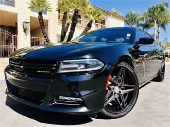 2016 Dodge Charger R/T * HEMI V8