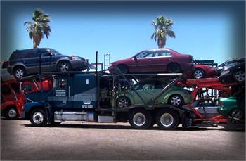 Able Auto Transport Military Car Shipping