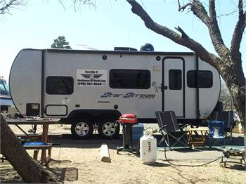 2008 Starcraft StarStream - RV Rental