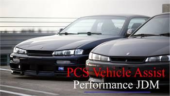 PCS Vehicle Assist   Performance Vehicles (Atsugi)