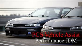 PCS Vehicle Assist | Performance Vehicles (Atsugi)