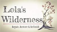 Lola's Wilderness Lola Kain