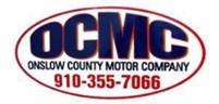 Onslow County Motor Company OCMC Jacksonville