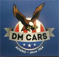 DM Cars Aviano Laura McFarlin