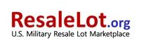 Military Resale Lot Resale Lot Client Ads