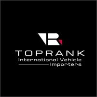 Toprank Motorworks Toprank Motorworks