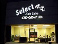 Select Auto Sales Select Auto Sales