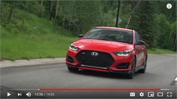 Hyundai Veloster N Review - The New Pocket Rocket   WATCH VIDEO