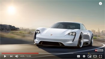 10 ELECTRIC CARS FOR 2019 and BEYOND | WATCH VIDEO