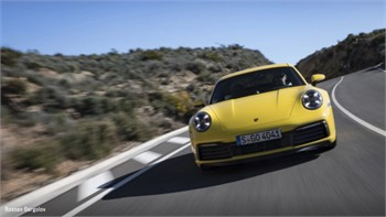 The Porsche 911 Officially Most Profitable Car | WATCH VIDEO
